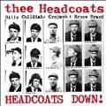 【ワケあり特価】Headcoats Down LP