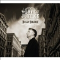 Mr. Love And Justice (Deluxe Edition)<初回生産限定盤>