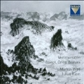 Violin Sonatas - Franck, Grieg, Brahms