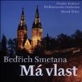 Smetana: My Country (Ma Vlast)