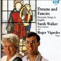 Dreams & Fancies