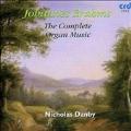 Brahms:Complete Organ Works:Nicholas Danby