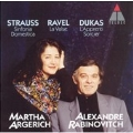 R.Strauss: Symphony Domestica, Valse, Etc