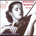 Johanna Martzy Vol.2 - Beethoven, Mozart