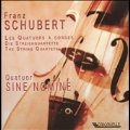 Schubert: The String Quartets -No.1-No.15 (1989-94) / Sine Nomine String Quartet