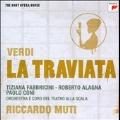 Verdi: La Traviata / Muti, Fabbricini, Alagna, Coni