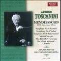 Mendelssohn - 200th Anniversary Tribute
