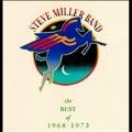 Best Of Steve Miller Band, The 1968-1973