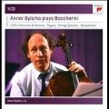 Boccherini: Cello Concertos, Symphonies and Solo Works<初回生産限定盤>