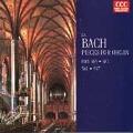 Bach: Pieces for Organ