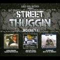 Street Thuggin Boxset 1