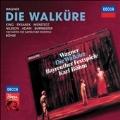 Wagner: Die Walkuere