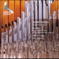 Saint-Saens: Organ Symphony; Poulenc: Concerto for Organ, Strings & Timpani