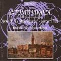 Vivaldi: Le dodici opere a stampa - Opera IV 7-12 / Martini