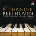 Beethoven: Complete Piano Solo Works
