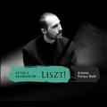 After a Readng of... Liszt!