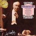 Legendary Performers - Koussevitzky - Prokofiev: Symphonies