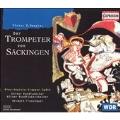 Nessler: Der Trompeter von Saeckingen / Froschauer, Prey, etc