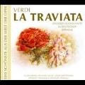Verdi: La Traviata (in German/Highlights) / Francesco Molinari-Pradelli, Hessen Radio Symphony Orchestra, Clara Ebers, etc