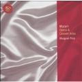 Classic Library:Mozart:Opera Arias & Concert Arias:M.Price(S)/J.Lockhart(cond)/ECO/LPO/etc