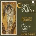 El Cant de la Sibil*la I - Catalunya / Savall, Figueras