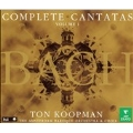 Bach: Complete Cantatas Vol 1 / Koopman, Amsterdam Baroque