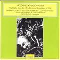Mozart: Don Giovanni Highlights / Busch, Glyndebourne Opera