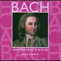 J.S.Bach: Cantatas Vol.17 Bwv.52,  5