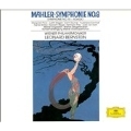 Mahler: Symphonie no 8, Symphonie no 10 Adagio / Bernstein