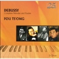 Debussy: Complete Preludes and Etudes