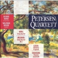 Milhaud/Lekeu : French Chamber Music/Petersen Q/Banse/Rieger
