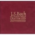 J.S.Bach: Christmas Oratorio / Veldhoven, et al