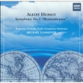 "Hurwit: Symphony No.1 ""Remembrance"" / Michael Lankester, Bulgarian National RSO, Klezmer Band"
