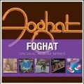 5CD Original Album Series Box Set : Foghat<限定盤>
