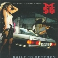Built To Destroy : Special Edition
