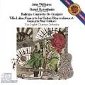 Rodrigo, Villa-Lobos: Guitar Concertos / Williams, Barenboim