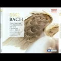 J.L.Bach: Trauermusik, Motets, Cantatas, Missa Brevis