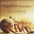 Light of Gold - Cappella SF Christmas