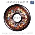 Origins - Volans, Koumatsu, Stravinsky, Visconti