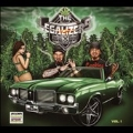 The Legalizers: Legalize Or Die [CD+DVD]