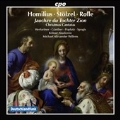 Christmas Cantatas - Homilius, Stolzel, Rolle