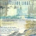 Travelling Light...