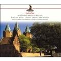 Mozart: Mass in C major, Exultate, Jubilate Ergo Interest / Douglas Bostock, Czech C