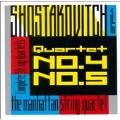 Shostakovich: String Quartets Vol 2 / Manhattan Quartet