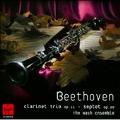 Beethoven: Septet Op.20, Clarinet Trio Op.11 / Nash Ensemble