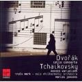 DVORAK:CELLO CONCERTO/TCHAIKOVSKY:ROCCO VARIATION:TRULS MORK(vc)/MARISS JANSONS(cond)/OSLO PHILHARMONIC ORCHESTRA