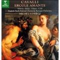 Cavalli: Ercole Amante / Corboz, Minton, Miller, et al