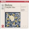 Brahms: Complete Trios / Beaux Arts Trio