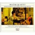 Eight Famous Viennese Quartets / Prazak Quartet