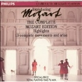 Introducing Mozart - The Complete Mozart Edition Highlights